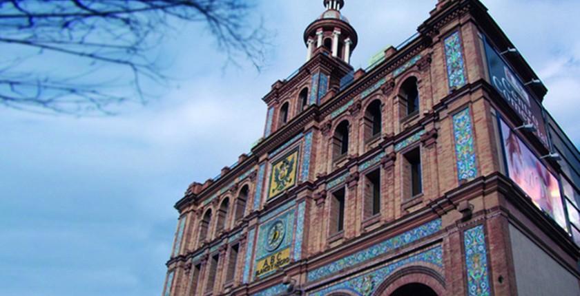 ABC Serrano historia edificio
