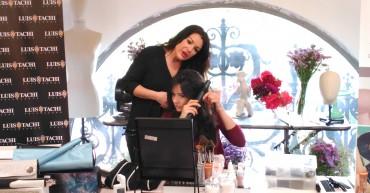 taller automaquillaje peluquería