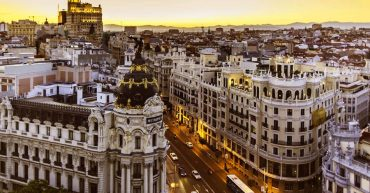 gran vía turismo ocio madrid