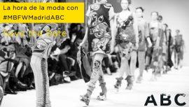 mercedes-benz fashion week, madrid, ocio, moda, abc serrano, centro comercial, semana de la moda, desfiles, pasarela